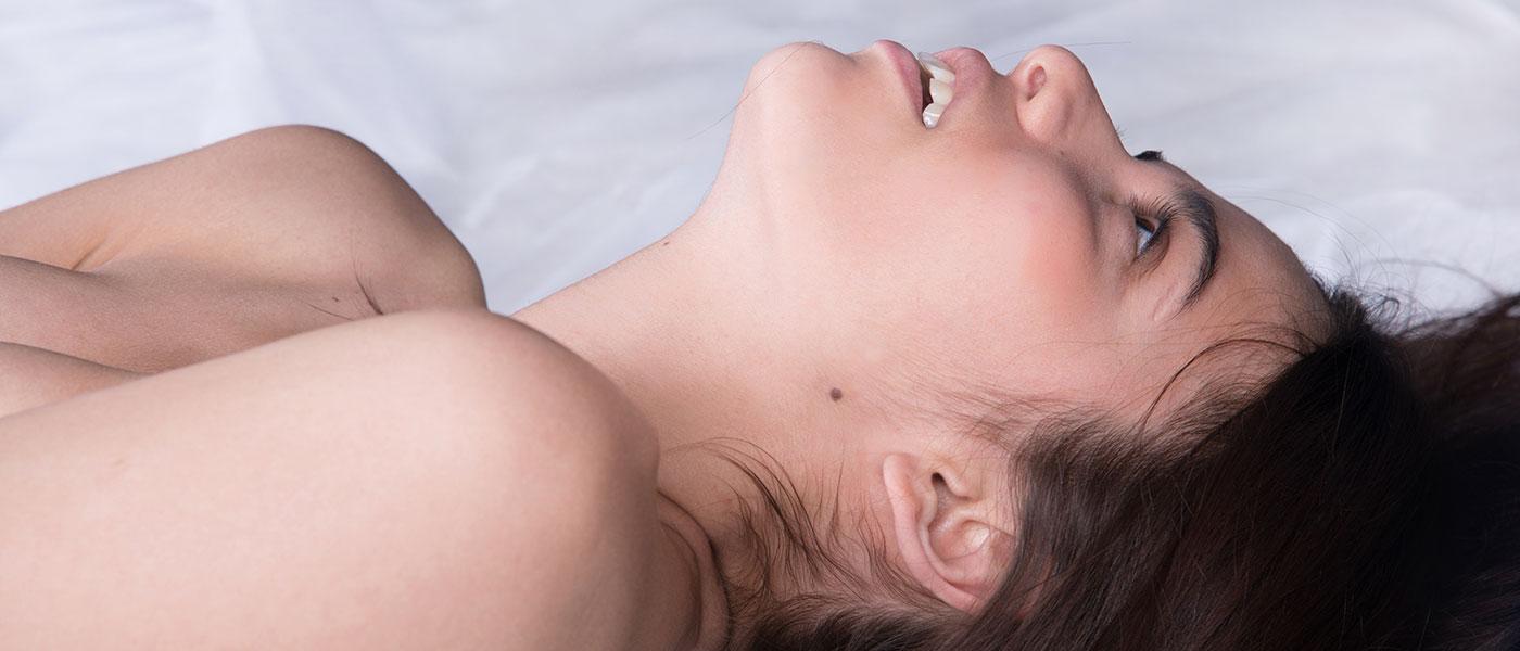 Sår På Kjønnsleppene Orgasme Menn