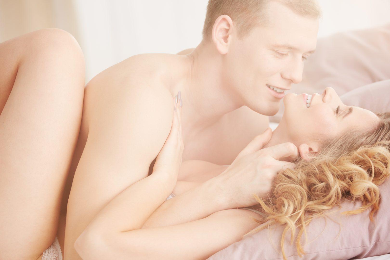 måter å gjøre Anal Sex enklere