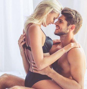 6 gode grunner til å prøve en sexhuske