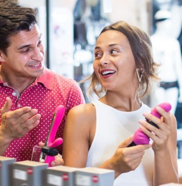 6 nye typer sexleketøy for bedre sex!