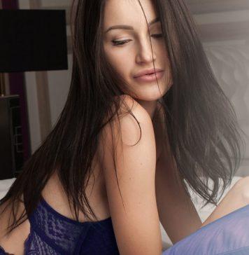 erotisk massasje video nupper etter intimbarbering