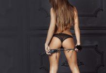 Slik blir du en mester i erotisk spanking!