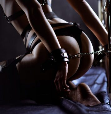 erotiske fantasier bdsm kontakt