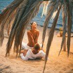 Den hemmelige stranden